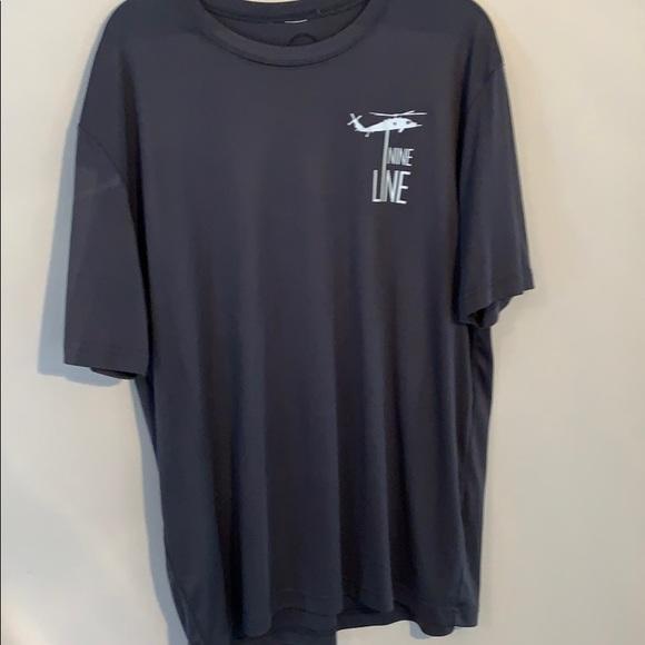 nine line Other - Nine line men's tee shirt